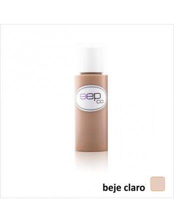 Base Liquida Bege Claro 60ml