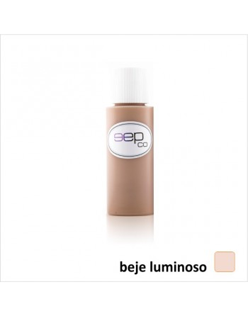 Base Liquida Bege Luminoso...