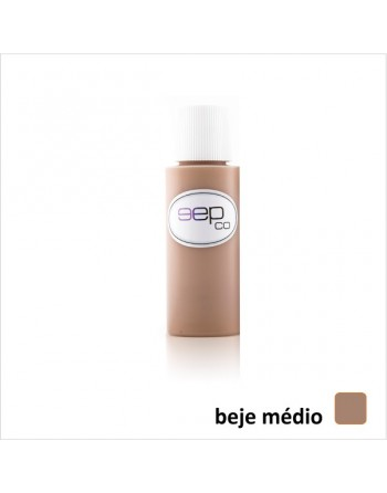 Base Liquida Bege Medio 60ml